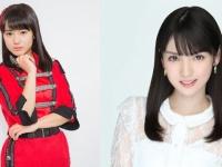 【モーニング娘。'17】小田さくら「道重さゆみさんに会って、横山玲奈が泣いた 横山が泣いたのを見たのは初めてだった」