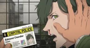 【HERO MASK】第5話 感想 重要参考人として必ず守る
