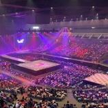 『【乃木坂46】『松村沙友理卒業コンサート@横浜アリーナ』有観客 各日の動員人数が明らかに!!!!!!』の画像