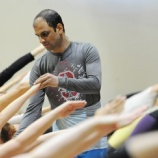 『Sharath Jois on the Key Ingredients for Experiencing Yoga』の画像