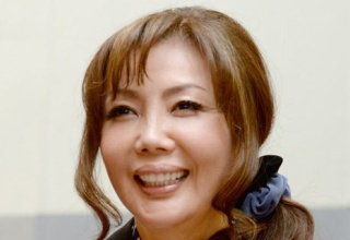 【朗報】小川菜摘、黒髪にイメチェン 「一瞬、安室ちゃんに見えた」の声も