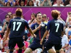 セルティック、大津&吉田の五輪代表コンビ獲得に照準か…英紙が報じる