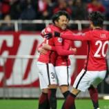『ACL 浦和 大量5得点 FCソウルを圧倒し2連勝 ペトロビッチ監督「今後も大差で勝てるとは限らない、気を引き締めて次の戦いへ」』の画像