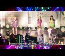 『【MV】アップアップガールズ(仮)「全力!Pump Up!! -ULTRA Mix-」』の画像