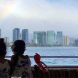 『夏休みの思い出~ハワイ旅行~』の画像