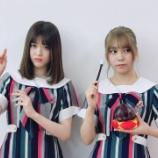 『【乃木坂46】『生ドル』川後陽菜のMCが優秀すぎたと話題に!!!』の画像