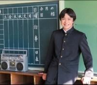 「ハイポジ 1986年、二度目の青春。」に鈴木絢音が出演!女優絢音キター!!