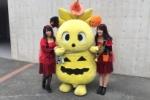ハロウィンマルシェとな!いきいきランド交野で恒例の『マルシェ』が10/23(日)開催!