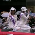 2008年 横浜開港記念みなと祭 国際仮装行列 第56回 ザ よこはまパレード その2(ミスはこだて編)