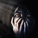 『真夜中に怖い話をすると霊がやってくる』の画像