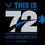 【動画】米空軍創設72周年、空軍流バースデーケーキのろうそくの消し方が超COOL! [海外]