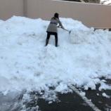 『デシール ~雪かき~』の画像