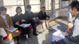 【銚子電鉄】電車内で猫と触れ合う企画中止に…SNSで批判相次ぐ