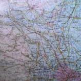 『自分だけの専用地図 〜自宅を中心とした方角の把握〜』の画像