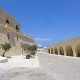 『マルタ旅行記12 より深くマルタの歴史が分かる!聖エルモ砦にある国立戦争博物館』の画像