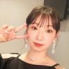『井上麻里奈さん(36)のイベント衣装姿が美しい』の画像