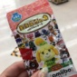 大日イオンでアミーボ買ったよん! amiibo Card探し...