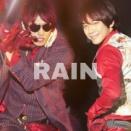 Rain(ピ)昨日の動画