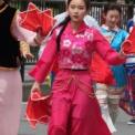 2018年横浜開港記念みなと祭国際仮装行列第66回ザよこはまパレード その37(横浜華僑総会)