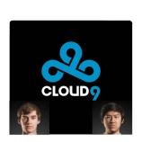 『C9にRushとBunnyFuhuが加入したという情報が非公式で発表される。』の画像