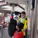 熊本のおいしいものを紹介しに、くまモンが来るよ~! その2