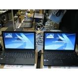 『藤沢市内にある某大学へ納品するパソコンのセットアップ作業』の画像