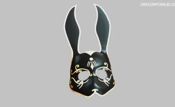 Rapture Bunny Masks