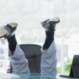 『元広告会社管理職の体験記〜大失敗した営業日報の管理〜』の画像