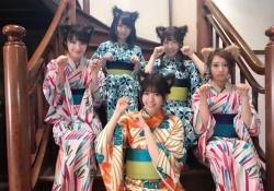 にゃんにゃん♥ 乃木坂メンバーの猫耳姿、全員可愛いけど誰がすこ???