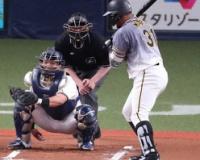 歩いた、歩いた!阪神・マルテ 4連続四球で4番につないだ「いい打者が後ろにそろっているので」