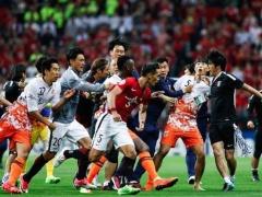 浦和に完敗の済州!そして乱闘騒ぎ・・・韓国紙「釈然としない・・・」