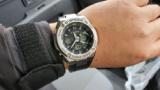 【朗報】ぼくの腕時計(仕事用)がかっこよいと女子社員の間で話題に(※画像あり)