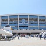 『【乃木坂46】全国握手会がZOZOマリンスタジアムで行われる予定だったという事実・・・』の画像