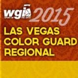 『【WGI】ガード大会ハイライト! 2015年ウィンターガード・インターナショナル『ネバダ州ラスベガス』大会抜粋動画です!』の画像