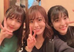 【歓喜】早川聖来、山崎怜奈のことが好き過ぎるエピソードがカワ(・∀・)イイ!!