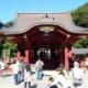鎌倉へ行ってきました。