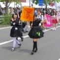 2016年横浜開港記念みなと祭国際仮装行列第64回ザよこはまパレード その46(ヨコハマカワイイパレード/ハニーメモリー)