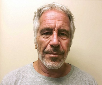 【速報】人身売買で逮捕された米富豪のジェフリー・エプスタイン氏、留置場で死体で発見される   他殺説も