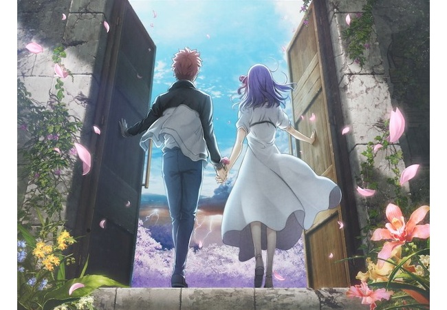 劇場版「Fate/stay night[HF]」第三章 8月15日公開決定!!