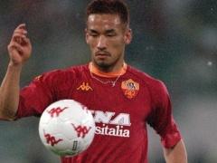 世界で評価が高い歴代日本人サッカー選手といえばもちろん…