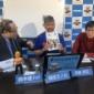 ニコプロ一週間、社長では無い方こと藤田ミノル選手登場いたしま...