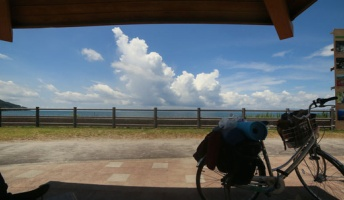 自転車で日本一周してきたから写真とともに語ってく!