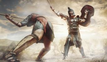 昔の戦争って、歩兵&騎兵&弓兵しかなかったから戦略が重要になるよな
