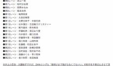 【乃木坂46】中村麗乃はまだ卒業見込み立たないのかよ…大丈夫なのか?