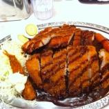 『(番外編)金沢カレー・ゴーゴーカレーのメジャーを食べました!』の画像