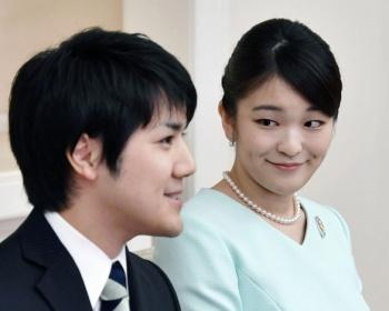 小室圭「母親の借金は私も初めて知りました。事情を説明させてください」秋篠宮「結構です」