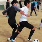 柏中央高校サッカー部