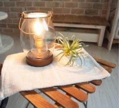 【セリアリメイク】【簡単DIY】材料3つ!簡単サイドテーブル