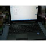 『OSが起動しなくなりましたが無事に修理完了! HP ノートPC修理&データ復旧作業』の画像