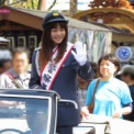 2013年 第40回藤沢市民まつり2日目 その16(新垣里沙・藤沢警察一日署長パレードの8)